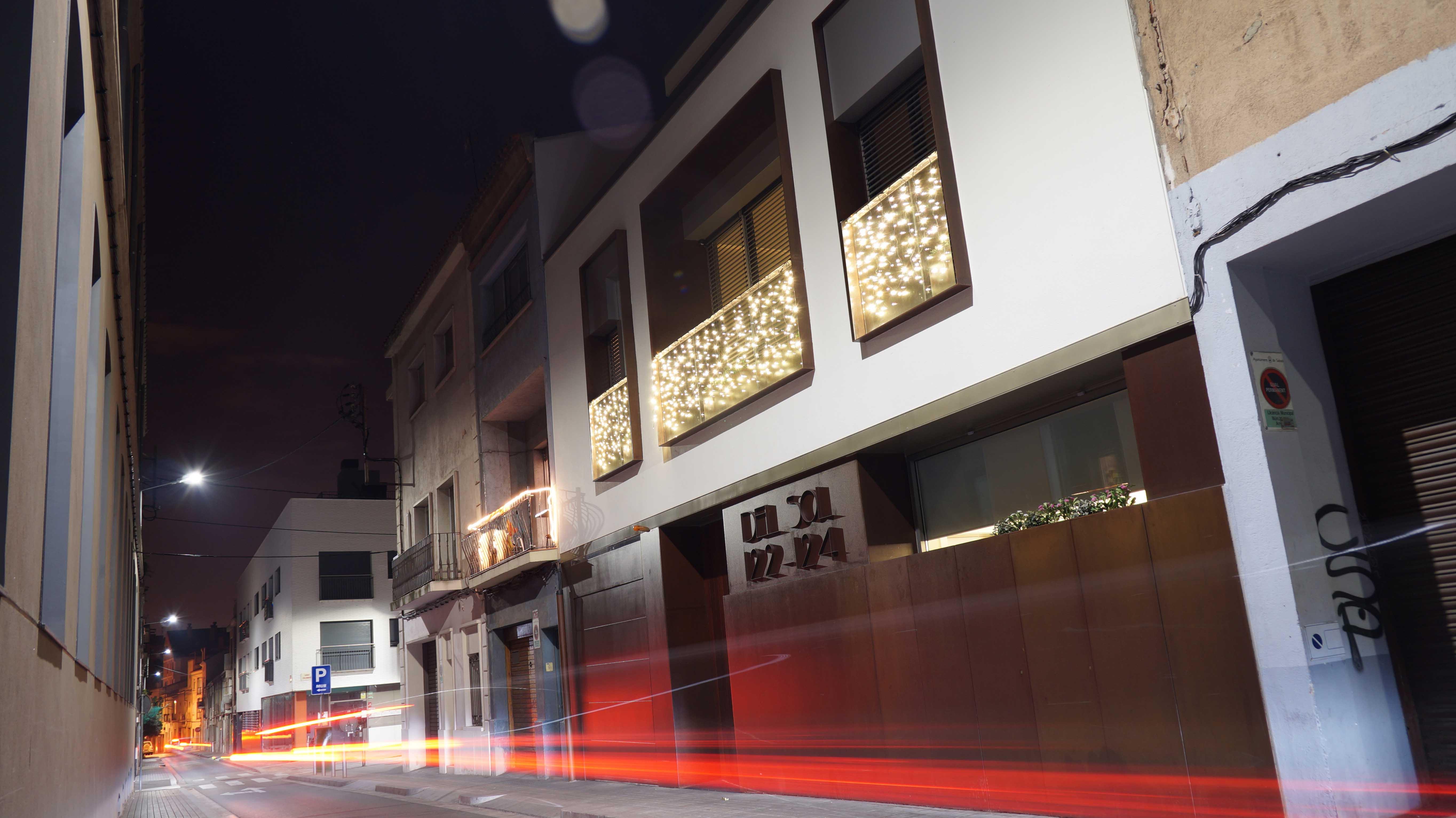 Vivienda unifamiliar entre medianeras | Sabadell 2012